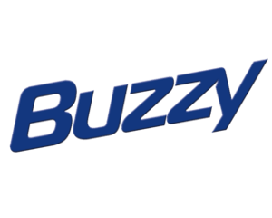 Buzzy - English household chemicals