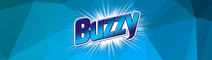 Chemistry from England distribution - Buzzy brand catalog